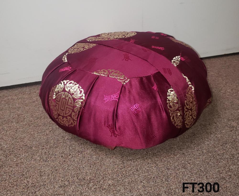 Mediation Pillow